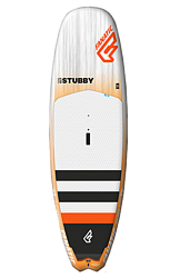 FANATIC Stubby LTD 7'10 2017