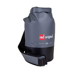 Гермомешок RED ORIGINAL ROLL TOP DRY BAG 10l CHARCOAL GREY