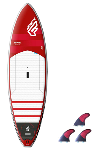 Жёсткая SUP доска FANATIC ProWave HRS 8'4'' 2015